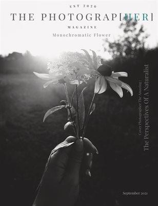 Monochromatic Flowers | September 2021