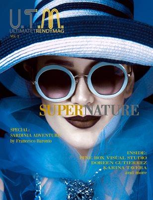 Ultimate Trendy Magazine Vol.3
