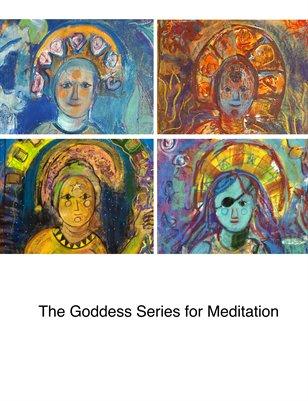Goddess Series for Meditation