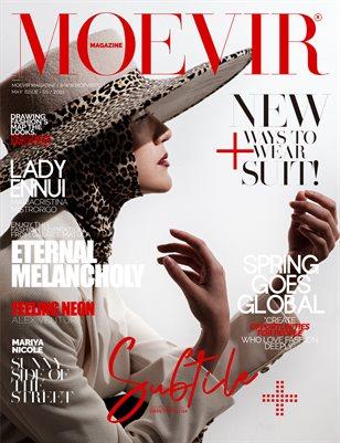 38 Moevir Magazine May Issue 2021
