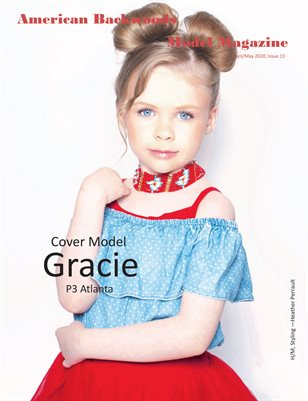 Issue 15 - April/May 2020 - American Backwoods Model Magazine