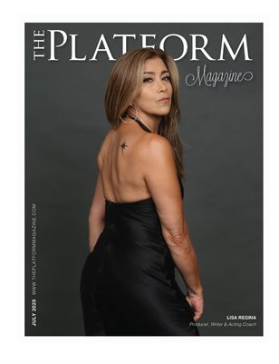 The Platform Magazine July 2020