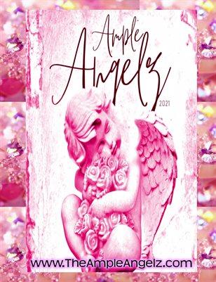 Ample Angelz 2021 Calendar