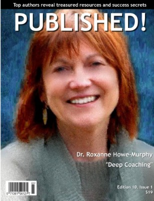 Published featuring Roxanne Howe-Murphy