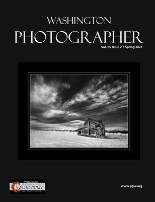 Washington Photographer Spring 2021