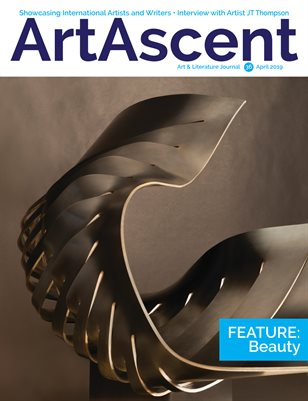 ArtAscent V36 Beauty April 2019