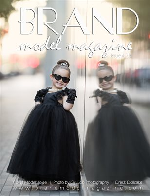 Brand Model Magazine  Issue # 78
