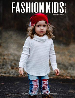 Fashion Kids Magazine | Issue #155