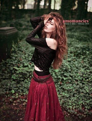 amomancies vol 2 issue 3