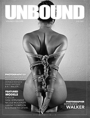 UNBOUND   Vol. 6, Issue #8