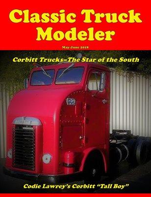 Classic Truck Modeler #9