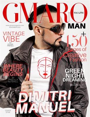 GMARO Magazine November 2019 Issue #06