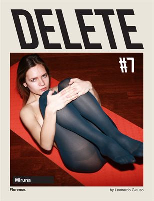 Delete Magazine #7
