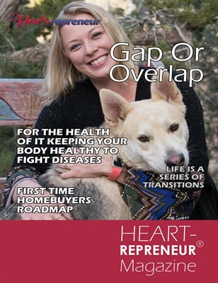 Heartrepreneur Magazine 2019 (June Edition)