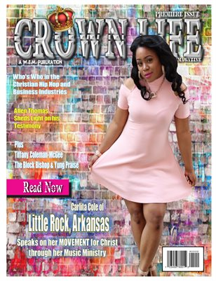 Crown Life Premiere Issue