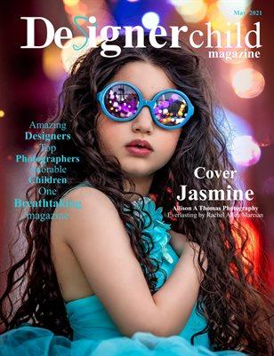 Designer Child Magazine May 2021