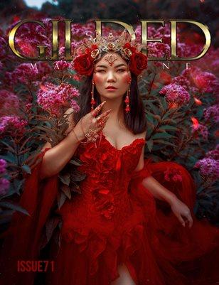 Gilded Magazine Issue 71