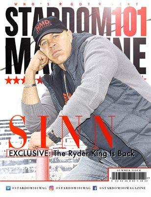 SINN 2018 ISSUE