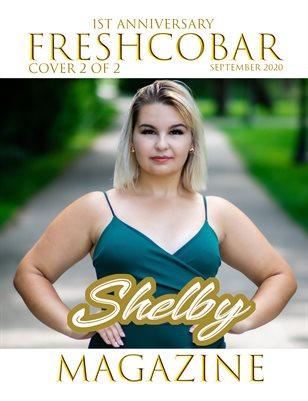 Freshcobar Magazine Issue 13 (2 Of 3)