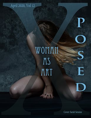 X Posed Vol 12 - Woman As Art