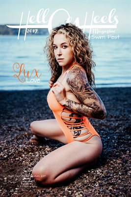 2017 HOH SUMMER SWIM FEST POSTER SERIES Lux Love