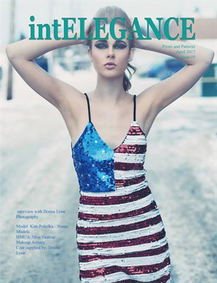 intElegance magazine issue 19 - prints and patterns