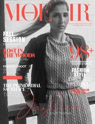01 Moevir Magazine October Issue 2020