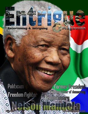 Entrigue Magazine July 2013