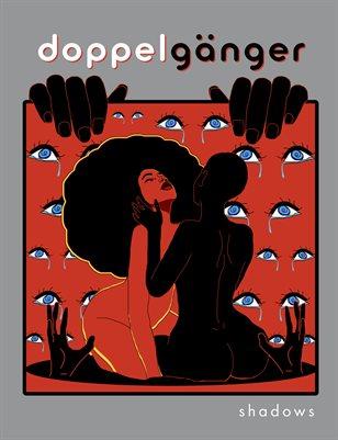 Doppelganger Magazine, Issue 3: Shadows