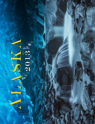 2013 Alaska Calendar