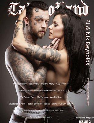Tattooland Issue 2
