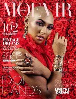 37 Moevir Magazine October Issue 2020