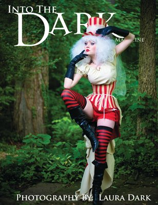 Into The Dark - Issue 2