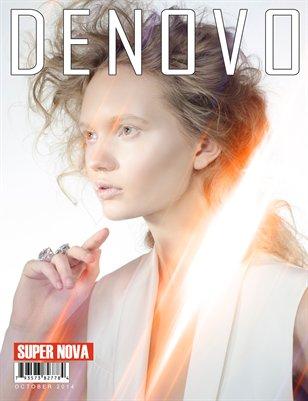 Denovo Issue 17 October 2014