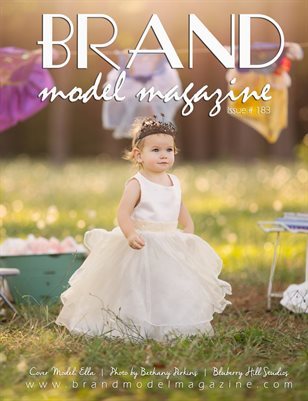 Brand Model Magazine  Issue # 183