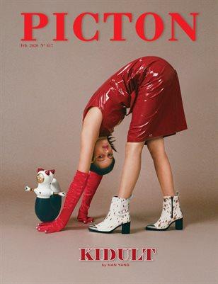 Picton Magazine February  2020 N417 Cover 3