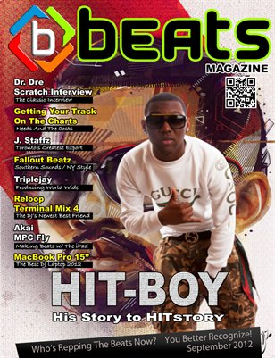 Beats Magazine Sep 2012