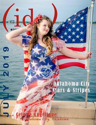 July 2019 OKC Stars & Stripes Magazine
