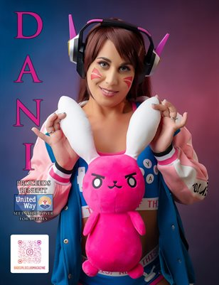 Dani - Cute, Playful Pokemon Fan Girl | Bad Girls Club