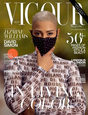 Fashion & Beauty | July Issue 04