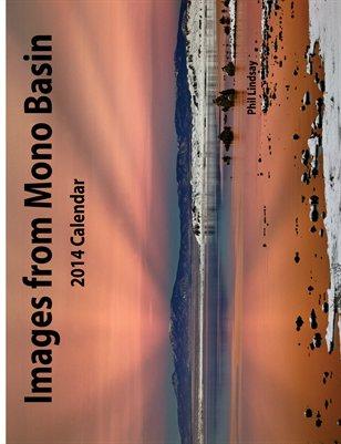 Newest Final 2014 Mono Calander