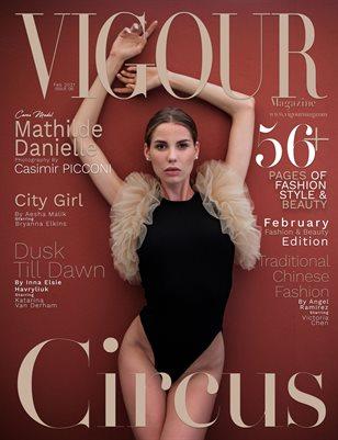 Fashion & Beauty | February Issue 06
