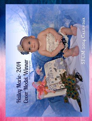 2014 Calendar Hailey/Payton