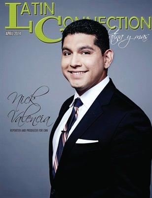 Latin Connection Magazine Ed 63