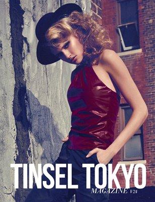 Tinsel Tokyo - v24 - Axis