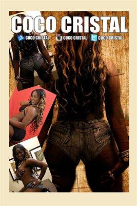 Coco Cristal Poster