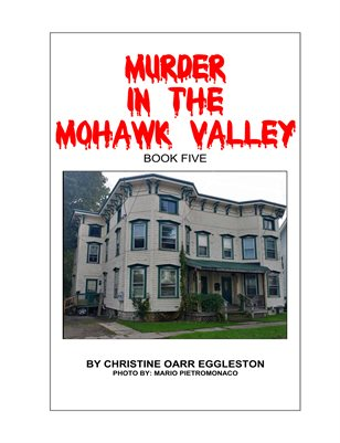 Murder in the Mohawk Valley Book Five