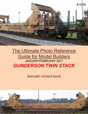 Gunderson Twin Stack