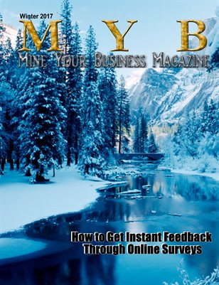 MYB Magazine Winter 2017