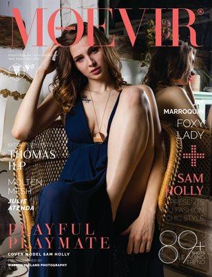 07 Moevir Magazine April Issue 2020